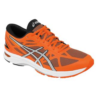 ASICS GEL-DS Trainer 20 Flash Orange / Silver / Black