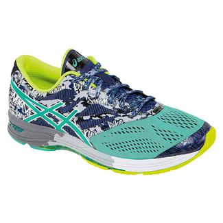 ASICS GEL-Noosa Tri 10 Indigo Blue / Aqua Mint / Flash Yellow