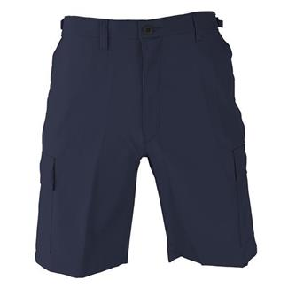 Propper Cotton Ripstop BDU Shorts (Zip Fly) Dark Navy