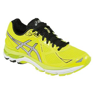 ASICS GT-2000 3 Flash Yellow / Silver / Black