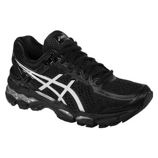 ASICS GEL-Kayano 22 Onyx / Silver / Charcoal