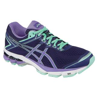 ASICS GT-1000 4 Midnight / Violet / Beach Glass