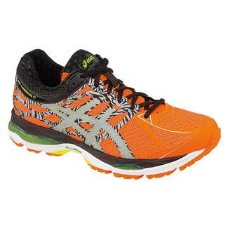 ASICS GEL-Cumulus 17 Lite-Show Hot Orange / Flash Yellow / Black