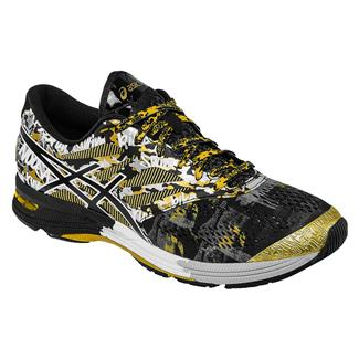ASICS GEL-Noosa Tri 10 GR Black / Onyx / Gold Ribbon