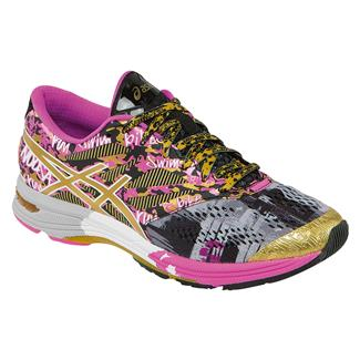ASICS GEL-Noosa Tri 10 GR Black / Gold / Gold Ribbon