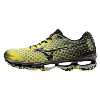 Mizuno Wave Prophecy 4 Bolt / Black / Silver