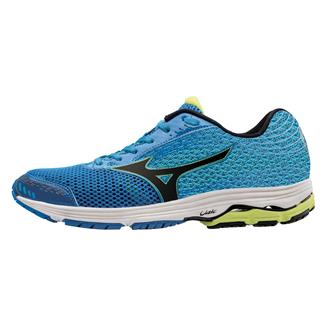 Mizuno Wave Sayonara 3 Electric Blue Lemonade / Black / Lime Punch