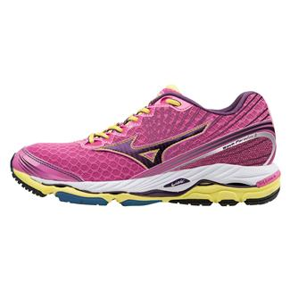 Mizuno Wave Paradox 2 Fuchsia Purple / Shadow Purple / Bolt