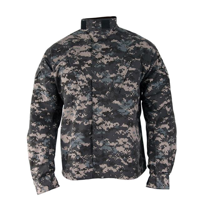 Propper Poly / Cotton Ripstop ACU Coats Digital Subdued