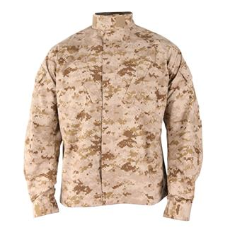 Propper Poly / Cotton Ripstop ACU Coats Digital Desert
