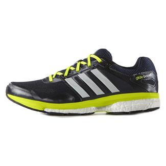 Adidas Supernova Glide 7 Collegiate Navy / White / Solar Yellow