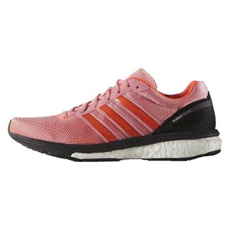 Adidas Adizero Boston 5 Super Pop / Solar Red / Black