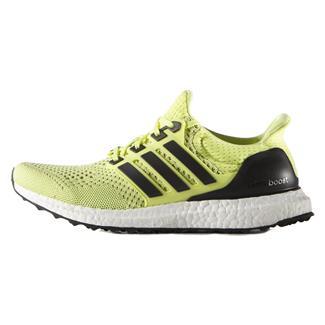 Adidas Ultra Boost Frozen Yellow / Midnight Indigo / Semi Frozen Yellow