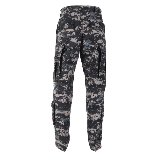 Propper Poly / Cotton Ripstop ACU Pants Digital Subdued