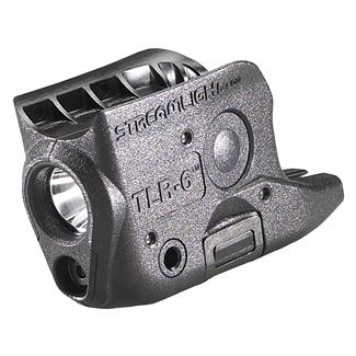 Streamlight TLR-6 Red Black