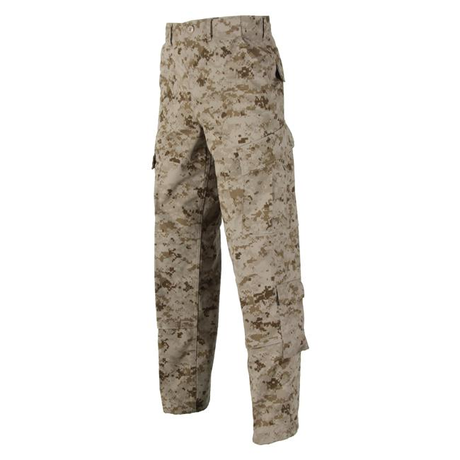 Propper Poly / Cotton Ripstop ACU Pants Digital Desert