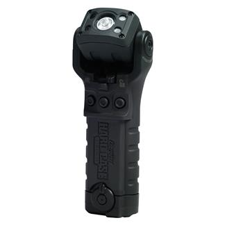Energizer Hard Case Tactical Bravo Swivel Light Black