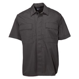 5.11 Taclite TDU SS Shirts Black