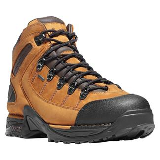 Danner 453 GTX All Leather Distressed Brown