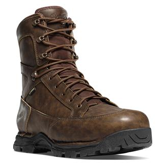 "Danner  8"" Pronghorn All-Leather GTX 400G Brown"