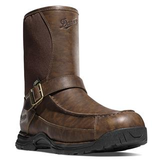 "Danner 10"" Sharptail Rear Zip GTX Brown"