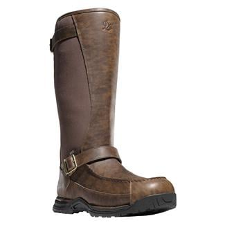 "Danner 17"" Sharptail Snake Boot GTX Brown"