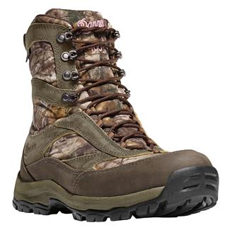 """Danner 8"""" High Ground GTX 400G Real Tree Xtra"""