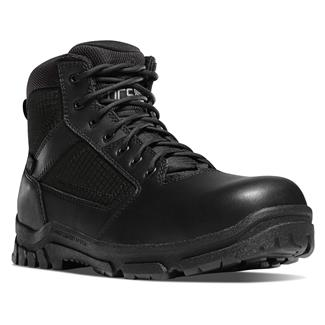 "Danner 5.5"" Lookout CT SZ WP Black"