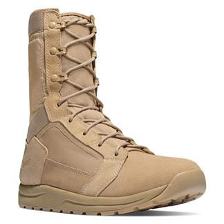 "Danner 8"" Tachyon Leather Tan"