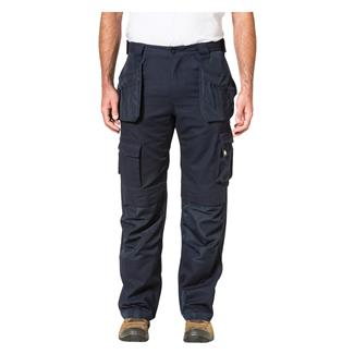 CAT Trademark Pants Navy