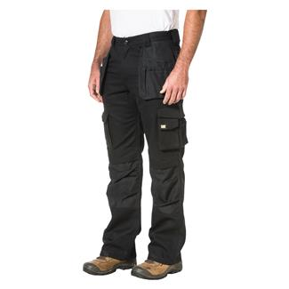 CAT Trademark Pants Black