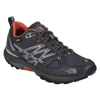 The North Face Ultra Fastpack GTX Zinc Gray / Velencia Orange