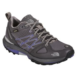 The North Face Ultra Fastpack GTX Steeple Gray / Blue Iris