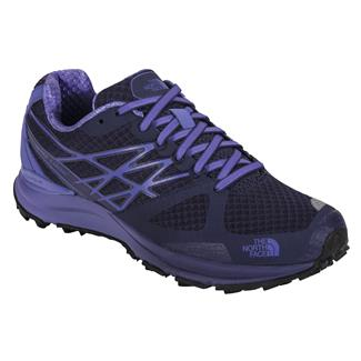 The North Face Ultra Cardiac Astral Aura Blue / Blue Iris