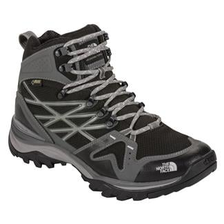 The North Face Hedgehog Fastpack Mid GTX TNF Black / Graphite Gray