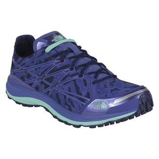 The North Face Ultra TR II Blue Iris / Surf Green