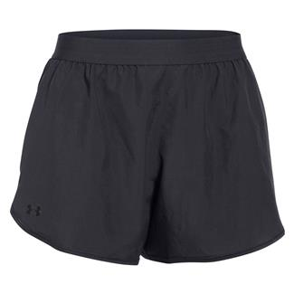Under Armour HeatGear Tactical Training Shorts Dark Navy Blue