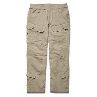 Under Armour Tactical Elite Pants Desert Sand