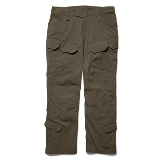 Under Armour Tactical Elite Pants Marine OD Green