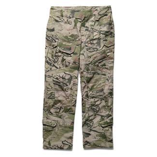 Under Armour Tactical Elite Pants Ridge Reaper Camo Barren