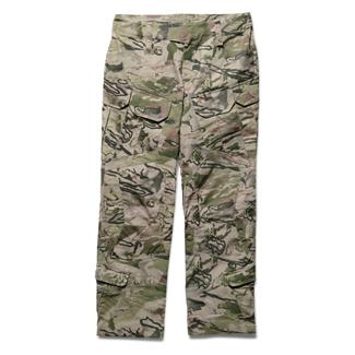 Under Armour Tactical Elite Pants Ridge Reaper Camo Barren