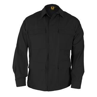 Propper Poly / Cotton Twill BDU Coats Black