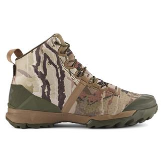 Under Armour Infil GTX Ridge Reaper Camo Barren / Steepest Green