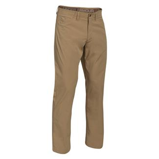 Under Armour Storm Covert Pants Deer Hide