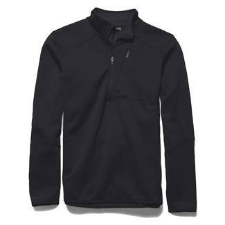 Under Armour ColdGear Infrared 1/4 Zip 2.0 Black