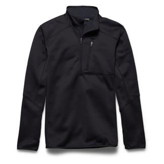 Under Armour ColdGear Infrared 1/4 Zip 2.0 Dark Navy Blue