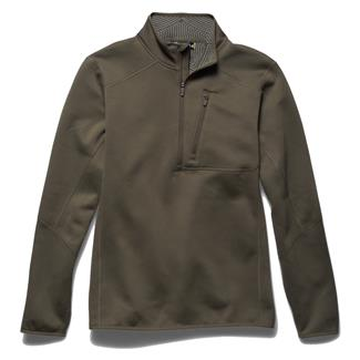 Under Armour ColdGear Infrared 1/4 Zip 2.0 Marine OD Green