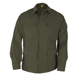 Propper Poly / Cotton Twill BDU Coats Olive