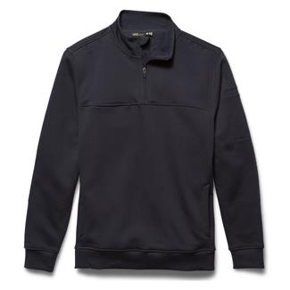 Under Armour ColdGear Tactical Job Fleece 2.0 Dark Navy Blue