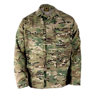 Propper Poly / Cotton Twill BDU Coats Multicam